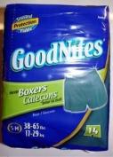 GoodNites Sleep Boxers, Boys