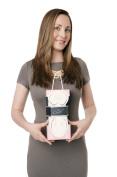 The Cinch Postpartum Wrap Back Support Hip Shaper