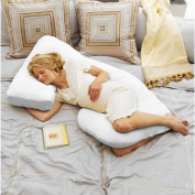 Today's Mom Cosy Cuddler Pregnancy Pillow