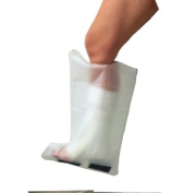 AquaShield Cast and Bandage Protector - Age 3 and Under -Leg Cover
