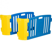 Friendly Toys Little Playzone Extension Kit
