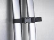 Parent Units Double Door Fridge Guard Refrigerator Strap, Set of 2
