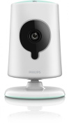 Philips InSight Wireless HD Baby Monitor