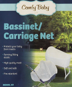 Comfy Baby Bassinet/Carriage Net
