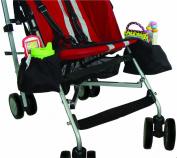 Kiddie Kangaroo Travel Storage Accessory Stroller