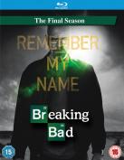 Breaking Bad [Blu-ray]