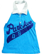 Dinky Souvenir by Gold Rush Outfitters - Infant Girls Halter Top