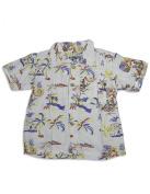 Gold Rush Outfitters - Toddler Girls Short Sleeve Shirt