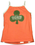 Gold Rush Outfitters - Infant Girls Club Logo Tank Top