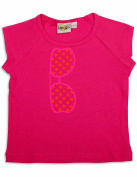 Lemon - Infant Girls Short Sleeve T-Shirt