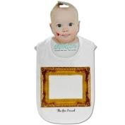 Little Spills Baby Bib - The Goo Period