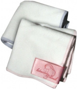 Belmama and Cherub Set of 3 Burp Cloth