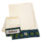 Babbaco Babbaburpie Burp Cloth