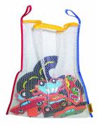 Edushape Magic Creations Traffic Fun Creative Bath Toy