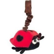 Apple Park Critter Stroller Toy