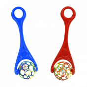 Rhino Toys Oball Roller - Colour may vary