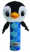 Lamaze High Contrast Bend And Squeak Penguin Baby Toy