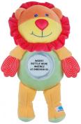 Petite Creations Bottle Buddy, Safari Lion