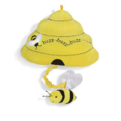 Budding Minds Buzzing Beehive by North American Bear - 6310