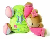 Kaloo Bliss Chubby Bear with Star