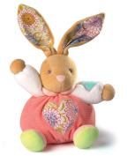 Kaloo Bliss Chubby Rabbit with Heart