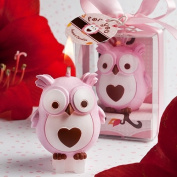 Adorable Pink Owl Candles**OUT OF STOCK UNTIL 1-10-13**