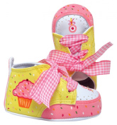 Lil Tootsies Hand-Painted Baby Shoes