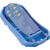 Baby / Child The First Year's Infant To Toddler Tub with Sling - Recommended for newborn babies to toddlers Infant