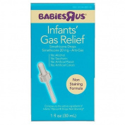 . Infants' Gas Relief - 30ml