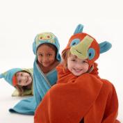 Bath Wrap - Happy Lemur - Rainforest Collection by Zoe Shaw
