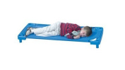 Children's Factory Rest Time Toddler Cot - Full Size