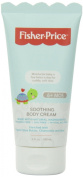 Fisher-Price Infant Soothing Body Cream, 6 Fluid Ounce