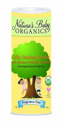Nature's Baby Organics Dusting Powder Silky Smooth, 120ml