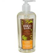 Hugo Nautrals Liquid Hand Soap, Shea Butter & Oatmeal, 350ml