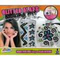 Grafix Glitter Glass Set