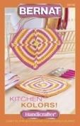 Bernat-Kitchen Kolors -Handicrafter