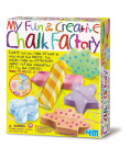 Great Gizmos My Fun and Creative Chalk Factory