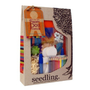 Seedling Make Your Own Paper Doll Friends