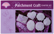 Pergamano Starter Kit Parchment Craft Arts & Crafts