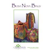 Cedar Canyon Textiles-Bosa Nova Bags