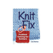Interweave Press-Knit Fix