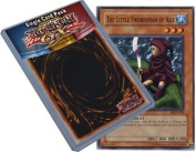 Yu Gi Oh : MRD-E085 Unlimited Edition The Little Swordsman of Aile Common Card -