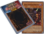 Yu Gi Oh : PGD-028 Unlimited Edition Dark Scorpion Burglars Short Print Card -