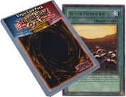Yu Gi Oh : LOD-086 1st Edition After Genocide Rare Card -