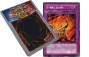 Yu-Gi-Oh : TAEV-EN075 1st Ed Strike Slash Common Card -