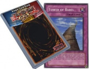 Yu Gi Oh : IOC-050 1st Edition Tower of Babel Common Card -