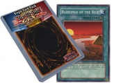 Yu Gi Oh : AST-090 1st Edition Blessings of the Nile Common Card -