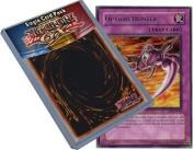 Yu Gi Oh : SOI-EN058 1st Edition Option Hunter Rare Card -