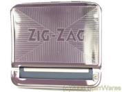 Zig Zag Rolling Tin