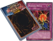 Yu Gi Oh : PGD-096 1st Edition Raigeki Break Short Print Card -